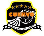 フットサルチーム CUERVO