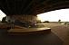 橋の下  Park