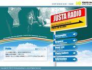 JUSTA RADIO