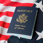 U.S. citizen