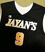 バスケットボール−JAYAN'S