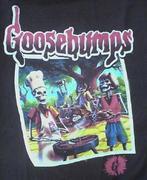 Goosebumps 1995