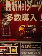 Amusement Bar GAPS