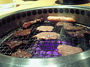 焼き肉大好き