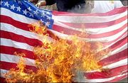 反アメリカ