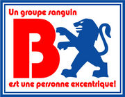 Peugeot Groupe B