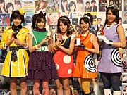 AKB48静岡支部