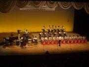 愛知中学高校吹奏楽団