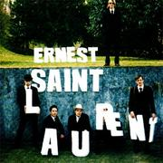 Ernest Saint Laurent