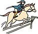 馬をたしなむ大人になる