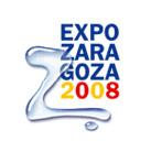 サラゴザ EXPO 2008