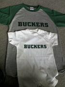 BUCKERS