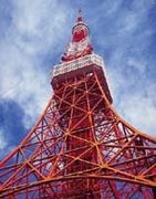東京みやげ。