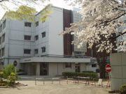 東京都立広尾看護専門学校