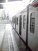 東急新6000系