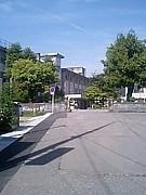 勝山市立成器西小学校