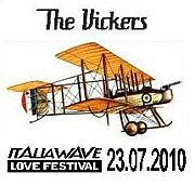 the vickers(from itary)