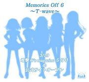 メモリーズオフ6 〜T-wave〜