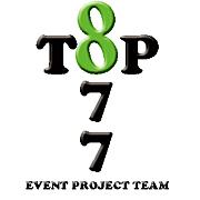 [TOP 877] イベントチーム