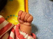 2011年11月出産ママ友in関西