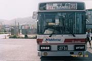 西鉄BUS同好会 in北九州