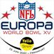 NFL EUROPA (NFL Europe League)