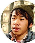 織田信成の顔はつの丸のタッチ