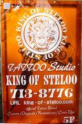 KING OF STELOO