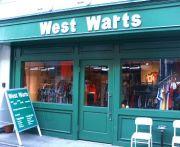 West Warts [ヴェスト ヴェルツ]
