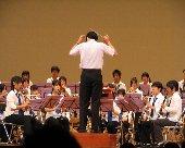 福井県立藤島高等学校吹奏楽部