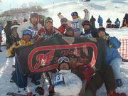 Jack Frost Ski Club