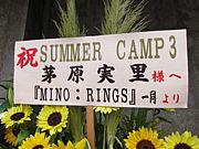 MINO:RINGS 【茅原実里】