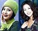 韓国女優 キム・ナムジュ