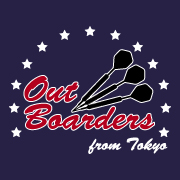Out Boarders (ダーツで遊ぼ)