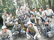 "survival game crew ""k's"""