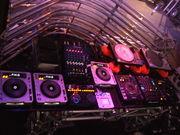 DJ予備軍