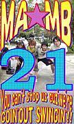 MA/MB21