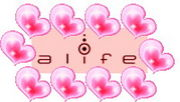 。.;*alife好きの女の子*;.。