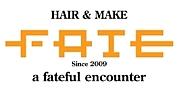 HAIR&MAKE Fate 越谷
