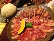 お肉大好きin札幌