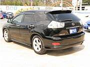 TOYOTA HARRIER TEAM PREMIUM