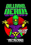 DR.LIVING DEAD!