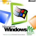 それでもWindowsMe使ってます!