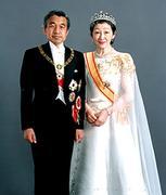 天皇・皇室