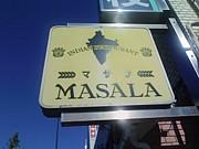 インド料理店Masala