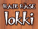 HAIR BASE lokki