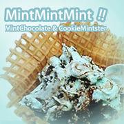 MintChocolate&CookieMintster