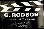 G.RODSON (G.ロッドソン)