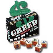 $GREED PLAYERS