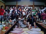 小倉ゼミ 2008年度